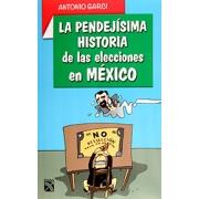 La pendejisima historia de las elecciones en Mexic...