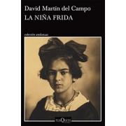 La nina Frida