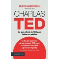 Charlas TED. La guia oficial de TED para hablar en publico