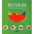 Best salads. 119 recetas de ensaladas mas 32 de alinos