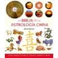 Biblia de la astrologia china, La