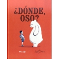 ¿Donde oso?