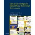 Manual de investigacion bibliografica y documental